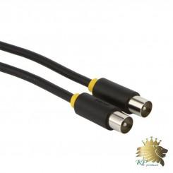 کابل افزايش طول 9.5 TV Plug To 9.5 TV Plug پرولينک مدل PB251-0150 طول 1.5 متر