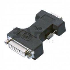 تبدیل DVI به VGA بافو