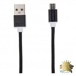 کابل تبديل USB به microUSB تسکو مدل TC 51 به طول 1 متر
