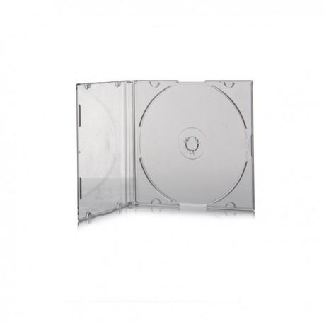 قاب سی دی نازک شفاف