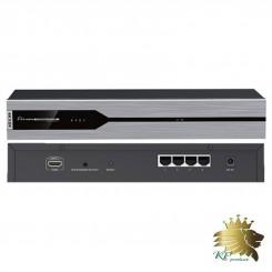 اسپلیتر 4port HDMI برند lenkeng مدل LKV314-4K-HDbitT