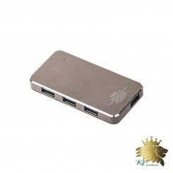 هاب USB3.0 چهار پورت تسکو مدل TSCO THU-1108
