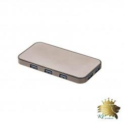 هاب USB3.0 هفت پورت تسکو مدل TSCO THU-1112