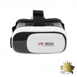 عینک واقعیت مجازی تسکو مدل TVR 566