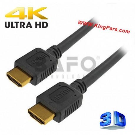 کابل HDMI بافو 1 متری
