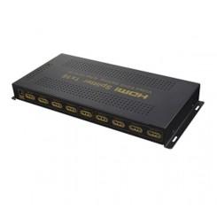 اسپلیتر 16 پورت  HDMI مدل بافو 3D