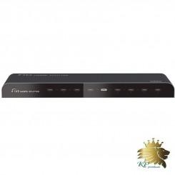 اسپیلیتر  LKV318Pro 1x8 HDMI همراه با 4KX2K 30Hz