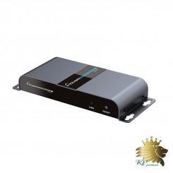 اکستندر/اسپلیتر LKV712PRO 1 × 2 HDMI