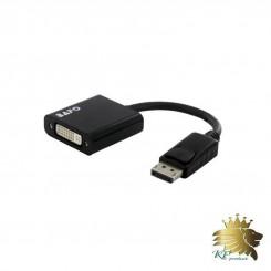 مبدل بافو DisplayPort to DVI Active