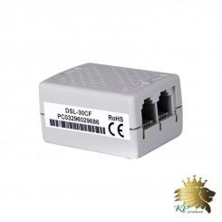 اسپلیتر دی لینک D-Link Spliter DSL-30CF