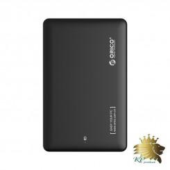 باکس هارد 2.5 اینچ USB 3.0 مدل ORICO 2599US3 اوریکو