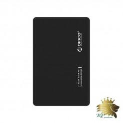 قاب اکسترنال هاردديسک 2.5 اينچي USB 3.0 اوريکو مدل 2588US3