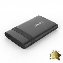 قاب اکسترنال هارددیسک 2.5 اینچی USB 3.0 اوریکو مدل 2538C3