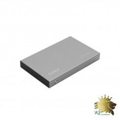 قاب اکسترنال هارددیسک 2.5 اینچی USB 3.0 اوریکو مدل 2518S3
