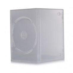 قاب DVD تک 14 میل شفاف