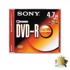 DVD قابدار سونی