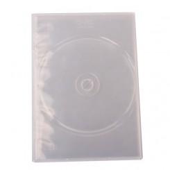 قاب DVD  شفاف 7 میلیمتری
