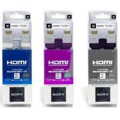 کابل HDMI سونی فلت 2 متری