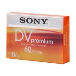 فیلم دوربین مینی DV سونی
