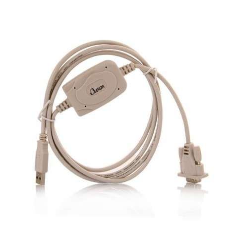 تبدیل USB به سریال RS232 امگا