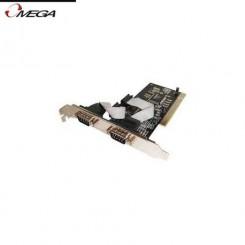 کارت PCI به سریال  امگا