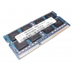 RAM Laptop DDR3 4.0 GB 1333 MHZ