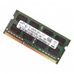 RAM Laptop DDR3 4.0 GB PC3L 1600 MHZ
