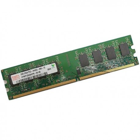 RAM PC DDR2 Hynix 2.0 GB 800 MHZ