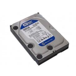 هارد دیسک 500 گیگابایتی  سیستمی IDE