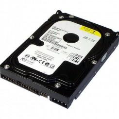 هارد دیسک 400 گیگابایتی سیستمی IDE