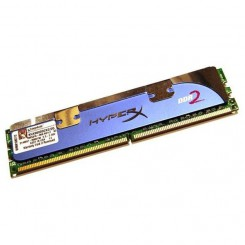 RAM PC DDR2 HyperX 2.0 GB Full Support