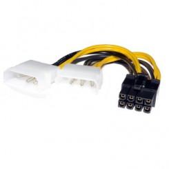 تبدیل برق 4 به 8 PCI Express کارت گرافیک و پاور