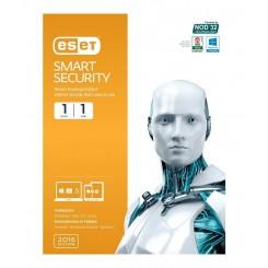 آنتی ویروس  Eset Smart Security 9 - 2016 1PC -آنتی ویروس ایی سد اسمارت سکیوریتی 2016 برای یک کامپیوتر