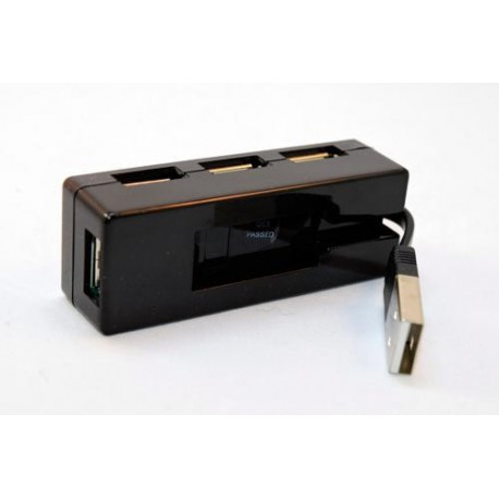 هاب سوییچ  USB2.0 امگا 4 پورت