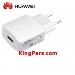 شارژر هوواوی  2 آمپر اورجینال Huawei Travel Adapter Charger 2A