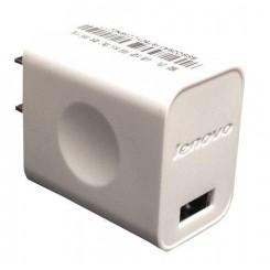 شارژر لنوو 1.5 آمپر اورجینال Lenovo Travel Adapter Charger 1.5A