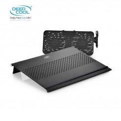 فن خنک کننده لپ تاپ DeepCool E-MOVE coolpad دیپ کول