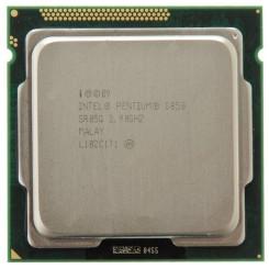 INTEL® PENTIUM® PROCESSOR G850 2.6 GHZ 3M