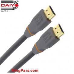 کابل HDMI سه متری  Daiyo