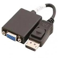 تبدیل DisplayPort به VGA مدل فرانت