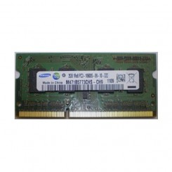 RAM Laptop DDR3 2.0 GB 1333 MHZ