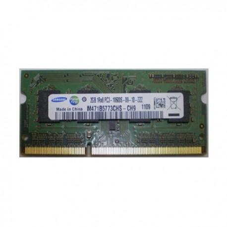 RAM Laptop DDR3 2.0 GB 1333 MHZ