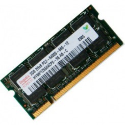 RAM Laptop DDR2 2.0 GB BUS 800