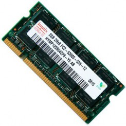 RAM Laptop DDR2 2.0 GB BUS  677MHZ