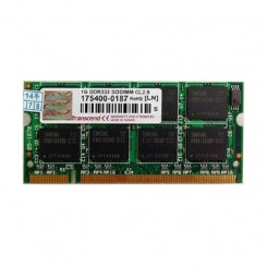 RAM Laptop DDR1 2.0 GB BUS 333