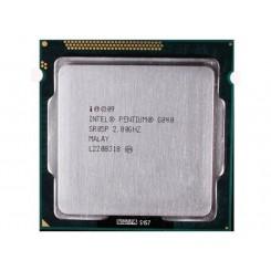 سی پی یو اینتل CPU Intel G840