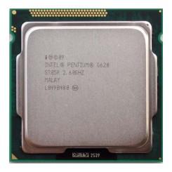 سی پی یو اینتل CPU Intel G620