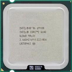 سی پی یو اینتل CPU Intel  G850