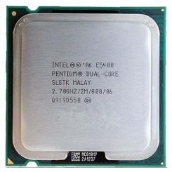 سی پی یو اینتل Intel E5400 Tray