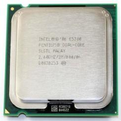 سی پی یو اینتل Intel E5300 Tray